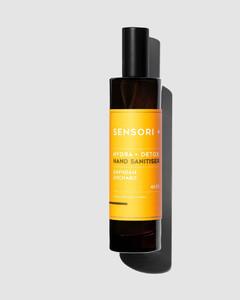 Eau De Citron Noir Hair And Body Shower Gel (200Ml)
