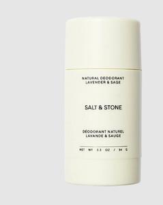 Natural Deodorant - Lavender + Sage