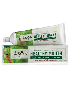 Healthy Mouth Tartar Control Toothpaste 119g