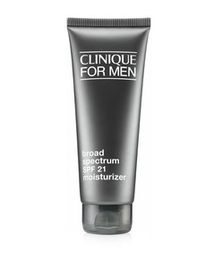 Clinique For Menbroad Spectrumspf 21 Moisturizer