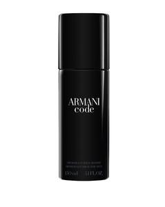 Black Code Deodorant Spray (150ml)