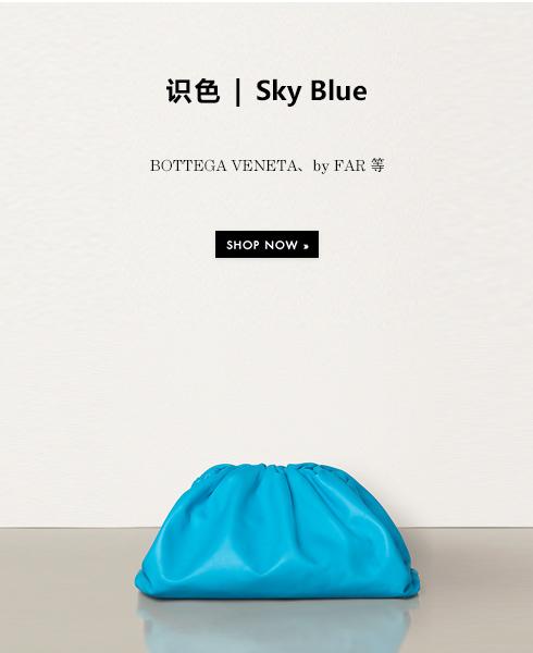 识色 | Sky Blue