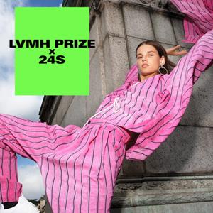 24S X LVMH PRIZE青年设计师大奖,入围设计师品牌鉴赏