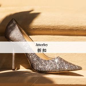 Atterley 折扣区上新;精选商品高达70%OFF
