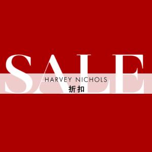 HARVEY NICHOLS:折扣高达70%OFF