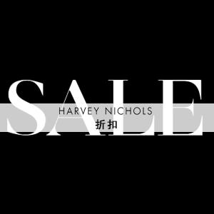 HARVEY NICHOLS:折扣高达60%OFF